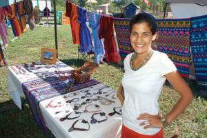 Leah Feor Fair Trade Simply Sustainable