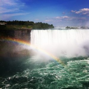 SDG9_Niagara Falls